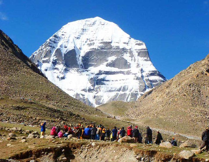 kailash mansarovar aradhya tours