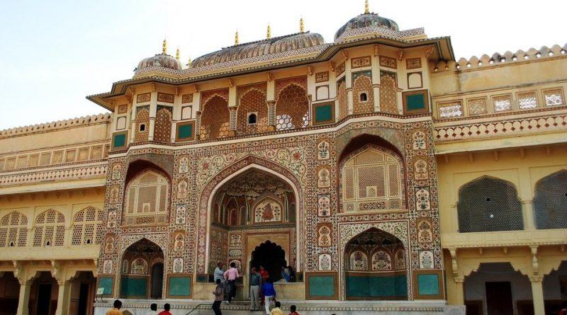 In Sight Sheesh Mahal