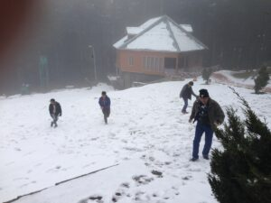 Kashmir - Paradise in India