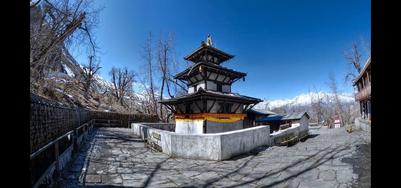 muktinath temple mukti nath